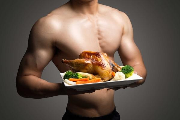 Bí quyết ăn uống để tăng cơ bắp nhanh nhất
