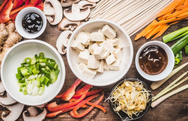 Tác dụng của đậu phụ tốt cho sức khỏe của bạn thế nào