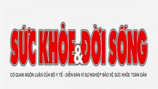 Báo điện tử Suckhoedoisong.vn nói về Viên tăng lực bồi bổ sức khỏe PharatoniX Gold